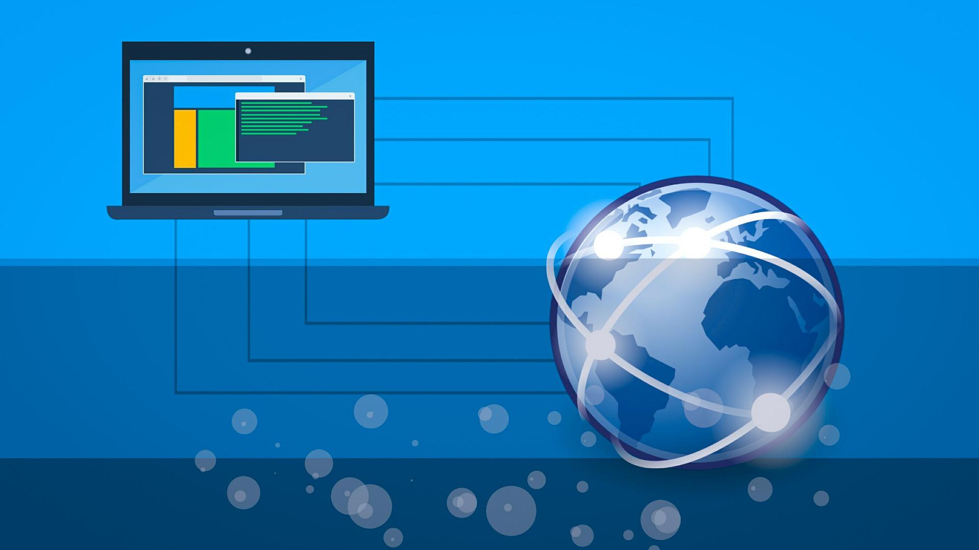 Jak sprawdzić IP? Czym się różni adres IP lokalny od publicznego?