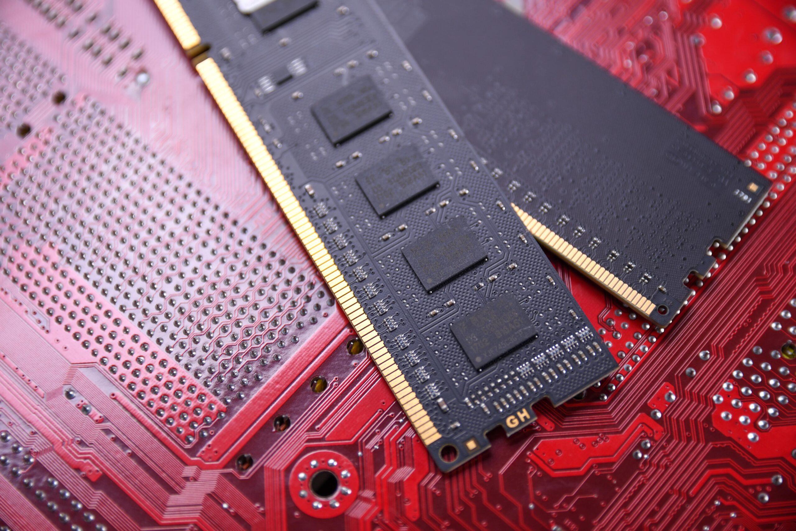 Pamięć RAM – wszystko co musisz o niej wiedzieć