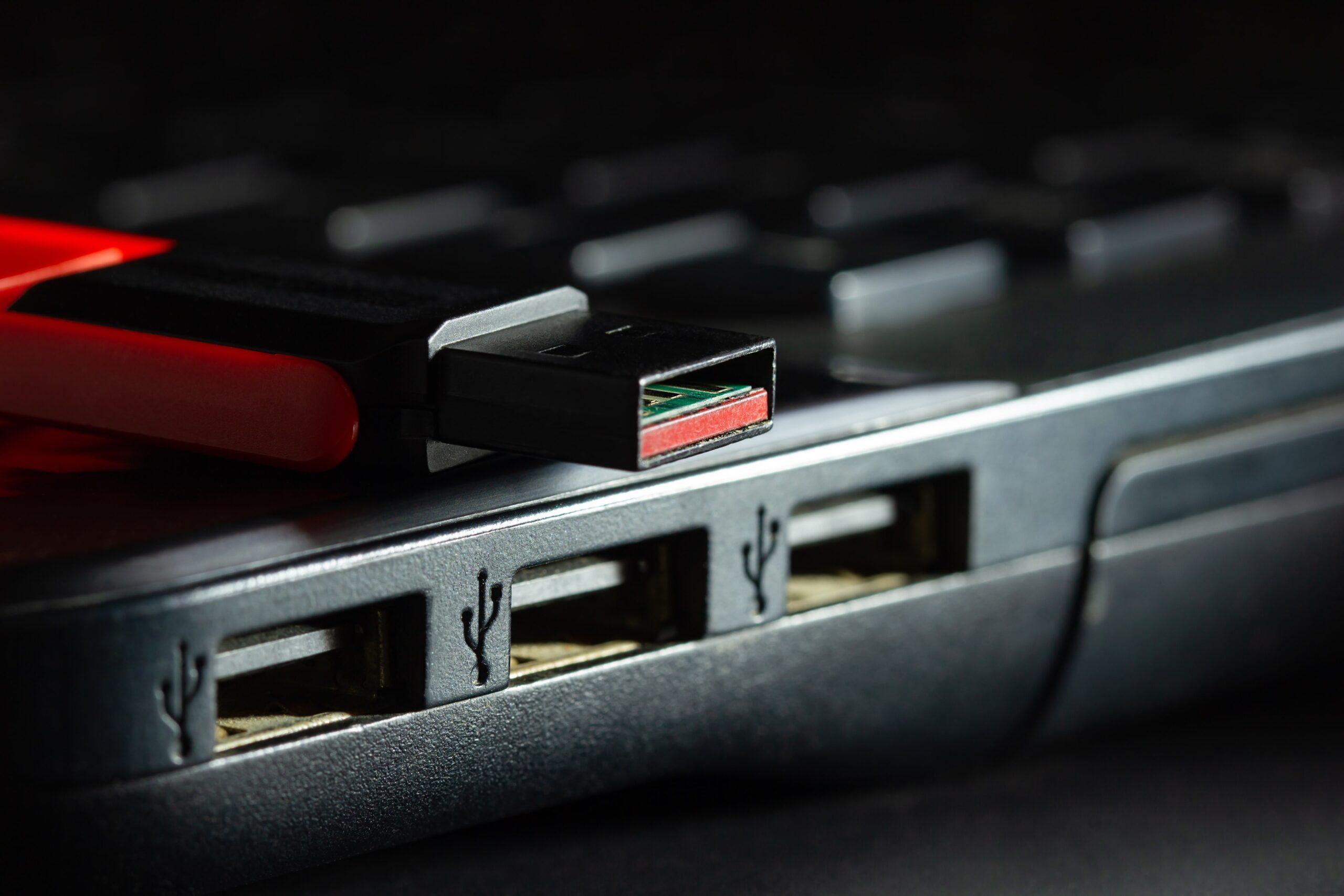USB4 –  będzie dużo szybciej