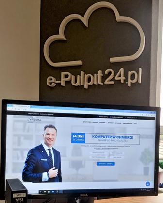 Wdrożenie komputera w chmurze w biurze rachunkowym