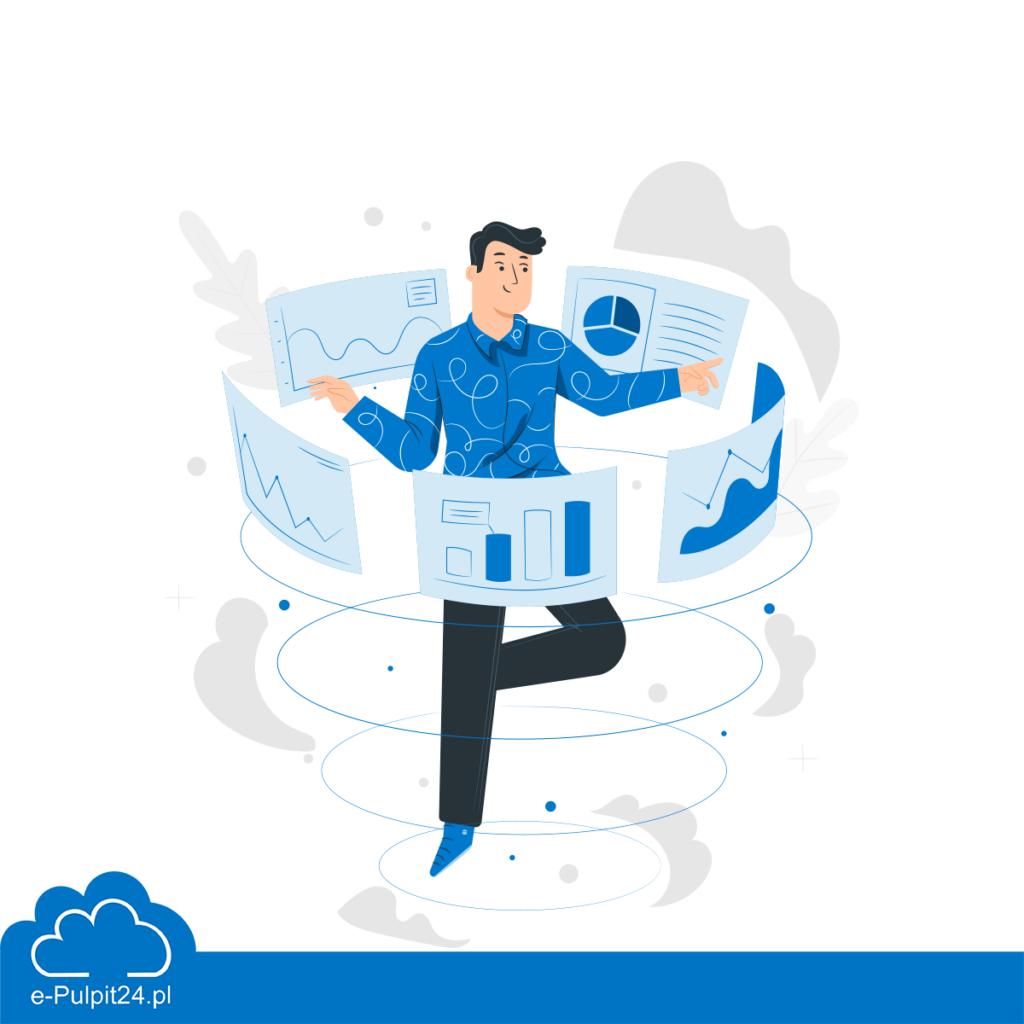 Łatwa, szybka i bezpieczna dostępność do chmury informatycznej to jej największa zaleta!