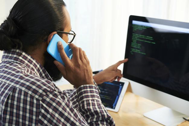 Opieka informatyczna w firmie – Bezpieczeństwo